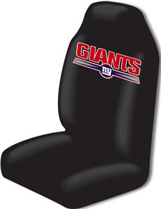 Northwest NFL New York Giants Car Seat Covers