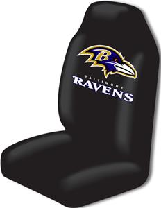 Northwest NFL Ravens Car Seat Cover (each)