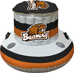 Northwest NCAA Oregon State Inflatable Cooler