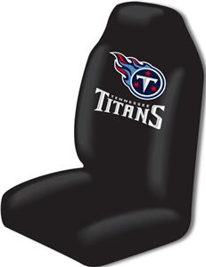 Northwest NFL Tennessee Titans Car Seat Cover