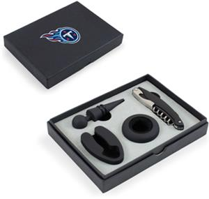 Picnic Time NFL Tennessee Titans Wine Tools