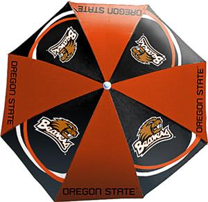 Northwest NCAA Oregon State Univ. Beach Umbrella