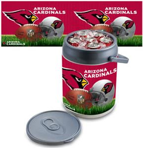 Picnic Time NFL Arizona Cardinals Can Cooler