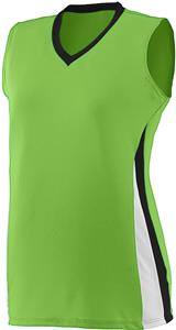 Augusta Sportswear Ladies'/Girls' Tornado Jersey