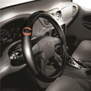 Northwest NFL Chicago Bears Steering Wheel Covers