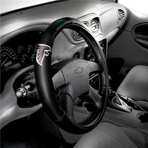 Northwest NFL Atlanta Falcons Steering Wheel Cover
