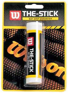 Wilson WTA6741 stick baseball bat grip enhancer