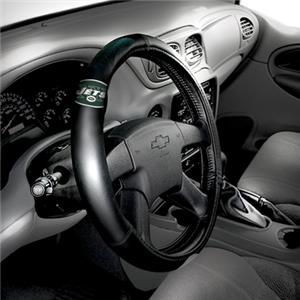 Northwest NFL New York Jets Steering Wheel Covers