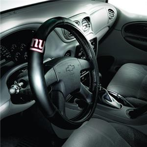 Northwest NFL New York Giants Steering Wheel Cover