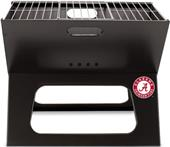 Picnic Time University of Alabama Charcoal X-Grill