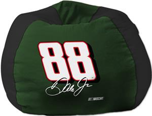 Northwest NASCAR Dale Earnhardt Jr. Bean Bag