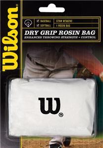 Wilson WTA6743 sport dry grip rosin baseball bags