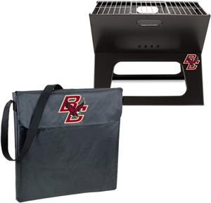 Picnic Time Boston College Eagles Charcoal X-Grill