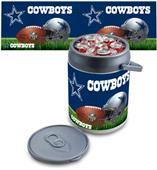 Picnic Time NFL Dallas Cowboys Can Cooler