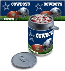 Picnic Time NFL Dallas Cowboys Can Cooler