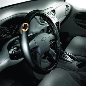 Northwest NFL Redskins Steering Wheel Covers