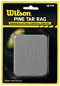 Wilson WTA6744 pine tar baseball rag bat grip