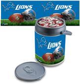 Picnic Time NFL Detroit Lions Can Cooler