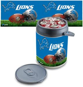 Picnic Time NFL Detroit Lions Can Cooler