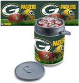 Picnic Time NFL Green Bay Packers Can Cooler