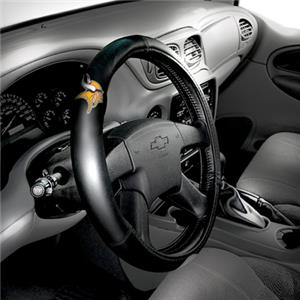 Northwest NFL Vikings Steering Wheel Covers