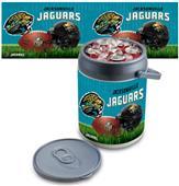 Picnic Time NFL Jacksonville Jaguars Can Cooler