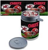 Picnic Time NFL Kansas City Chiefs Can Cooler