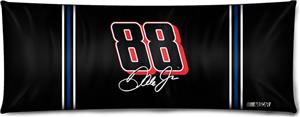 "Northwest NASCAR Dale Earnhardt Jr. 19""x54"" Pillow"
