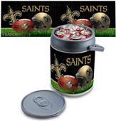 Picnic Time NFL New Orleans Saints Can Cooler