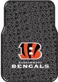 Northwest NFL Cincinnati Bengals Car Mats