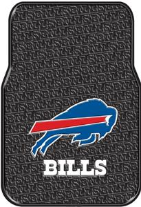 Northwest NFL Buffalo Bills Car Mats
