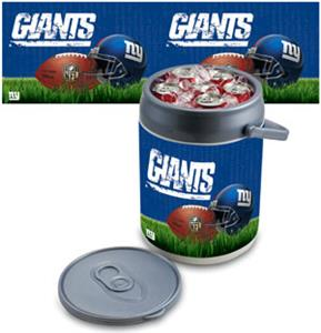 Picnic Time NFL New York Giants Can Cooler