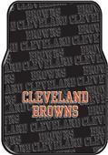 Northwest NFL Cleveland Browns Car Mats