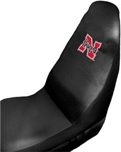 Northwest NCAA Univ. of Nebraska Car Seat Cover