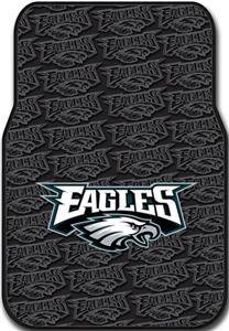Northwest NFL Philadelphia Eagles Car Mats