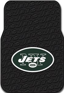 Northwest NFL New York Jets Car Mats