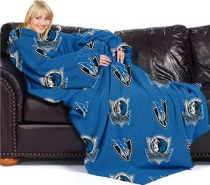 "Northwest NBA Dallas Mavericks 46""x71"" Adult Throw"