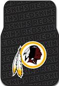 Northwest NFL Washington Redskins Car Mats