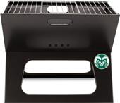 Picnic Time Colorado State Rams Charcoal X-Grill