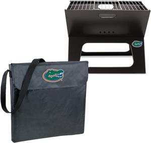 Picnic Time University of Florida Charcoal X-Grill