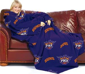 Northwest NBA Phoenix Suns 46x71 Adult Comfy Throw