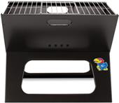 Picnic Time University of Kansas Charcoal X-Grill