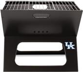 Picnic Time University Kentucky Charcoal X-Grill