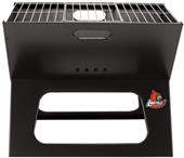 Picnic Time Louisville Cardinals Charcoal X-Grill