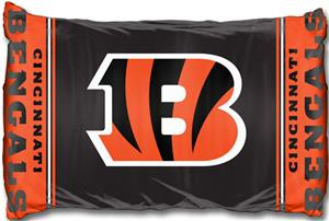 Northwest NFL Cincinnati Bengals Pillowcases