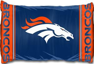 Northwest NFL Denver Broncos Pillowcases