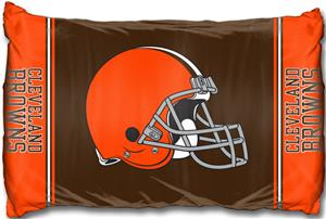 Northwest NFL Cleveland Browns Pillowcases