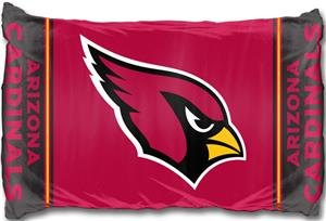 Northwest NFL Arizona Cardinals Pillowcases