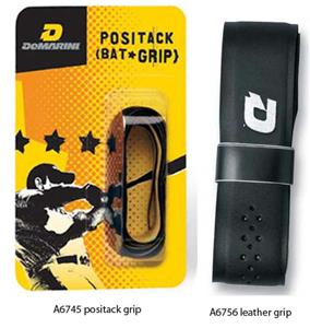 DeMarini Leather or Positack Baseball Bat Grip