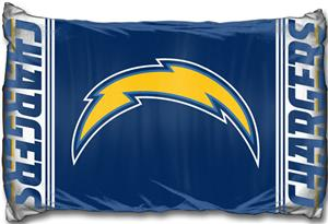 Northwest NFL San Diego Chargers Pillowcases